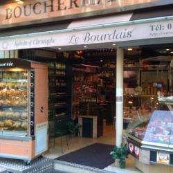 Le Bourdais Christophe Paris