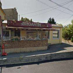 Le Brigantin Brest