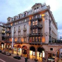 Hôtel et autre hébergement Le Bristol - 1 -