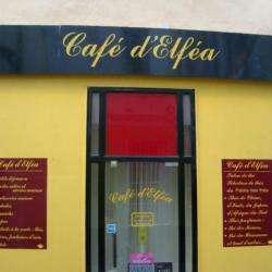 Le Café D'elfea Perpignan