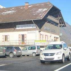 Le Café Du Col