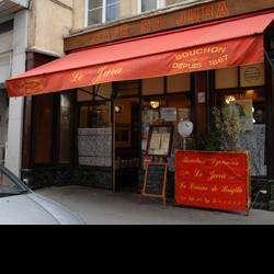 Le Cafe Du Jura Lyon