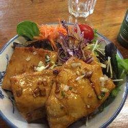Restaurant Le Café Japonais - 1 -