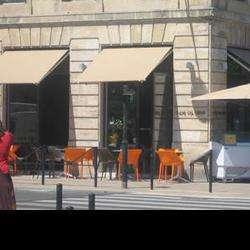 Café Via Luna Bordeaux