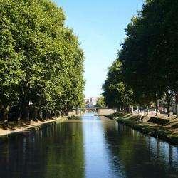 Parcs et Activités de loisirs Le canal du midi - 1 -