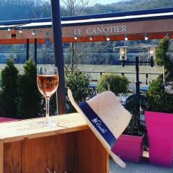 Restaurant Le canotier - 1 -