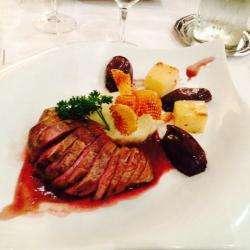 Restaurant LE CANTOU - 1 -