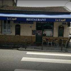 Le Cap Lyon