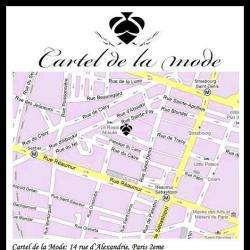 Le Cartel De La Mode Paris