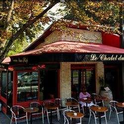 Le Chalet Du Parc