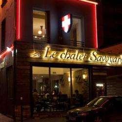 Le Chalet Savoyard Livry Gargan