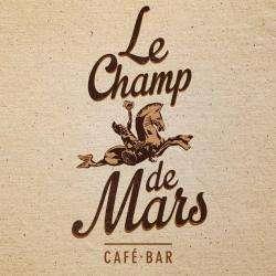 Le Champ De Mars Marseille