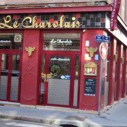 Le Charolais Lyon