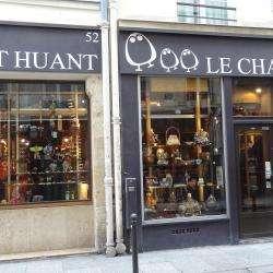 Le Chat Huant Paris