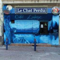 Le Chat Perdu Marseille