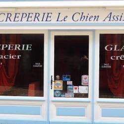 Le Chien Assis Guérande
