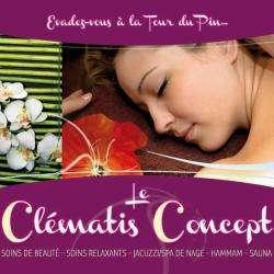 Le Clematis