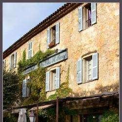 Restaurant le clos saint pierre - 1 -