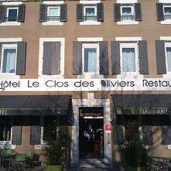 Le Clos Des Oliviers Bourg Saint Andéol