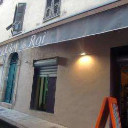 Restaurant Le clos du roi - 1 -