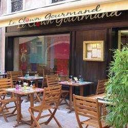Restaurant Le clown gourmand - 1 -