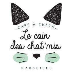 Le Coin Des Chat'mis Marseille