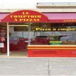 Le Comptoir à Pizzas Nantes