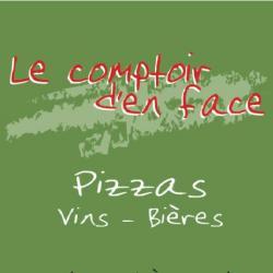 Restaurant Le Comptoir D'en Face - 1 -