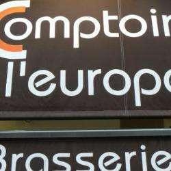 Le Comptoir De L'europe
