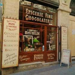 Le Comptoir De Mathilde Montpellier