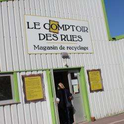 Le Comptoir Des Rues Ploërmel