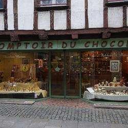 Le Comptoir Du Chocolat Quimper