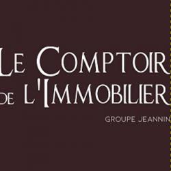 Le Comptoir De L'immobilier Béziers