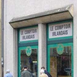 Le Comptoir Irlandais