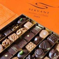 Chocolatier Confiseur Le confiseur d'Auteuil - Servant - 1 -