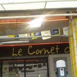 Glacier Le cornet d'amour - 1 -