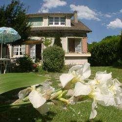 Hôtel et autre hébergement Le Cottage - Chambres d'Hôtes en Essonne - 1 -