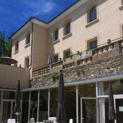 Le Couvent Des Minimes Hôtel Et Spa Mane