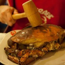 Le Crabe Marteau Brest