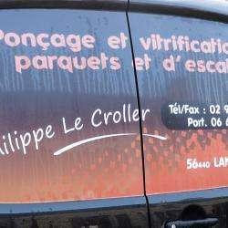 Le Croller Philippe Languidic