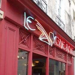 Le Cygne Rose Paris