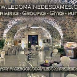Le Domaine Des Dames Vallon Pont D'arc
