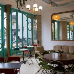 Le Floréal Belleville Paris