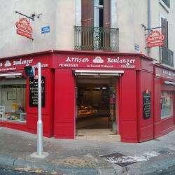 Le Fournil 2 Mistral Béziers