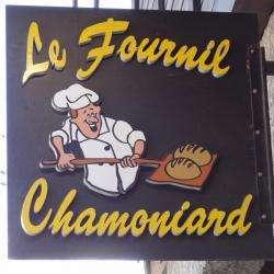 Le Fournil Chamoniard
