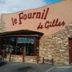 Le Fournil De Gilles Narbonne