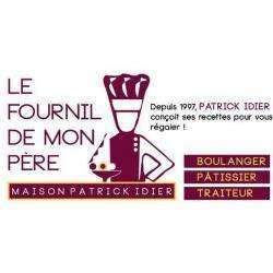 Boulangerie Pâtisserie Le Fournil De Mon Pere - 1 -