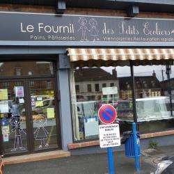 Le Fournil Des Petits écoliers