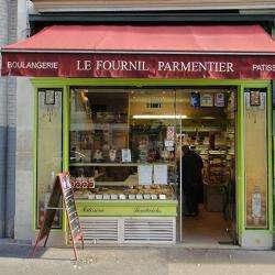 Le Fournil Parmentier