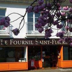 Le Fournil St Fiacre